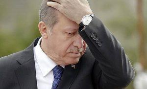 Πρόκληση Ερντογάν: Από την Κύπρο μέχρι το Αιγαίο δυναμώνουμε την παρουσία μας