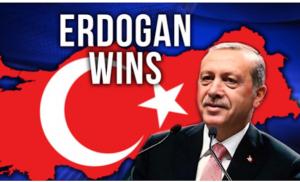 Ο Ερντογάν ελέγχει τα πάντα στην Τουρκία, ακόμη και τη σύνθεση της Φενερμπαχτσέ