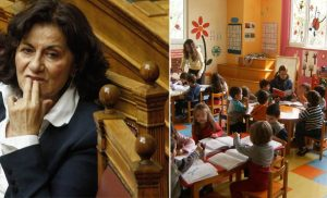 Εκτός σταθμών 35.000 παιδιά: Σε απόγνωση οι γονείς