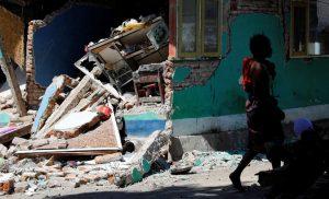 Τραγικός απολογισμός στην Ινδονησία: 98 νεκροί από τον σεισμό