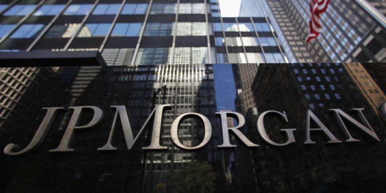 Η JP Morgan προειδοποιεί την Τουρκία: Κινδυνεύεται με χρεοκοπία