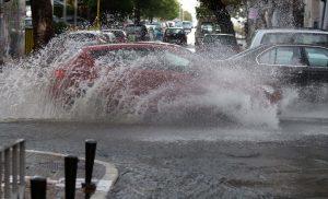 Σαρώνει η κακοκαιρία την Ελλάδα – Που σημειώθηκαν τα μεγαλύτερα προβλήματα [βίντεο]
