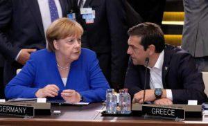 H Γερμανία επιστρέφει στην Ελλάδα 2.000 πρόσφυγες