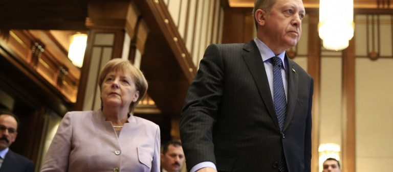 Τουρκία και Γερμανία προαναγγέλλουν οικονομικό πόλεμο κατά των ΗΠΑ!