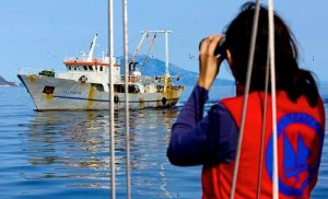 Τουρκικό θράσος: Τούρκοι «ψαράδες» πυροβόλησαν κατά Ελλήνων αλιέων