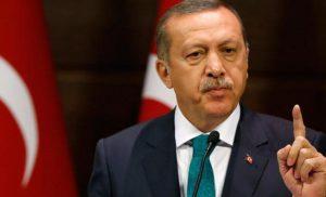 Γιατί ο Ρ.Τ.Ερντογάν αποφυλάκισε τους 2 Έλληνες στρατιωτικούς παραμονή Δεκαπενταύγουστου – Τι αντάλλαγμα πήρε