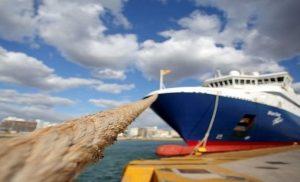 ΠΝΟ: Δεμένα τα πλοία για 24 ώρες τον Σεπτέμβρη
