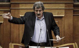 ΕΚΤΑΚΤΟ: Άρση της ασυλίας Π.Πολάκη αποφάσισε η Επιτροπή Δεοντολογίας