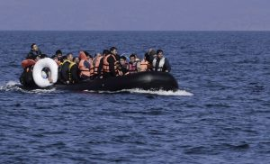 Τουλάχιστον 5 νεκροί μετανάστες σε σκάφος που βυθίστηκε στην Τυνησία