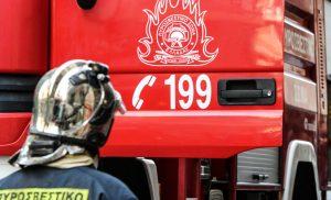 Σαφείς ενδείξεις για εμπρησμό στην πυρκαγιά της Εύβοιας έχει η Πυροσβεστική