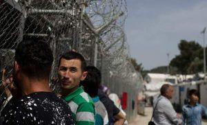ΟΗΕ σε Ελλάδα: Αφήστε τους πρόσφυγες να φύγουν από τη Λέσβο