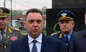 Σε κυκλώνα τα Βαλκάνια: Ο Σέρβος ΥΠΑΜ προειδοποιεί ότι η «Μεγάλη Αλβανία» που έρχεται το 2019 «θα φέρει πόλεμο»