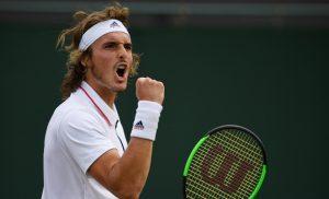 Τελικός τένις Rogers Cup: Ο Ναδάλ νίκησε αλλά πλέον δεν τρομάζει τον Τσιτσιπά