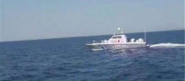 Αγκυρα: «Η Ελληνική Ακτοφυλακή άνοιξε πυρ κατά Τούρκων ψαράδων» BINTEO