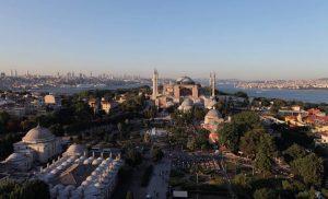 Γιατί απερρίφθη το αίτημα μετατροπής της Αγίας Σοφίας σε τζαμί