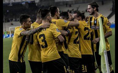 ΑΕΚ: «Βαριές» καμπάνες σε Λιβάγια και Λόπες στο Champions League