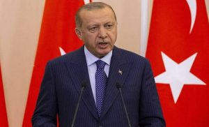 O Ερντογάν μετά τις απειλές κάνει τα «γλυκά μάτια» στις ΗΠΑ