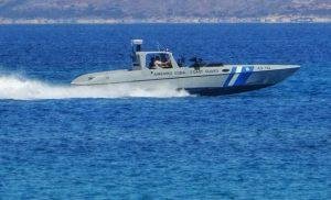 Συναγερμός στη Σέριφο – Έρευνες για τον εντοπισμό 63χρονου κολυμβητή