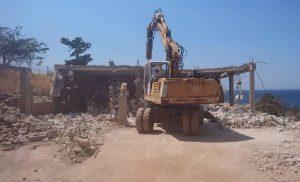 Δεκάδες κατεδαφίσεις αυθαιρέτων: Σε ποιες περιοχές έχουν προγραμματιστεί