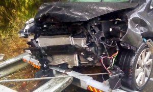 Δύο νεκροί σε τροχαίο στην Πατρών-Πύργου: Νταλίκα συγκρούστηκε με τρία ΙΧ