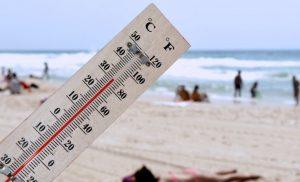 Καιρός: Συνεχίζεται το καλοκαίρι την Κυριακή