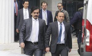 Εξέλιξη-«βόμβα»: Η Τουρκία ζητεί τη συμβολή της Interpol για τη σύλληψη και έκδοση των «8»