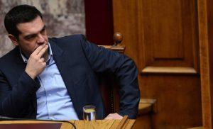 Ανταρσία από 80 μεγαλοστελέχη του ΣΥΡΙΖΑ κατά του Τσίπρα