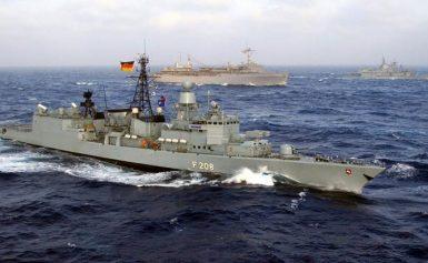 Γιατί το Πολεμικό Ναυτικό της Γερμανίας είναι μια σκέτη αποτυχία