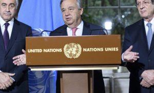 Στα σκαριά συμφωνία για το κυπριακό μέχρι το τέλος του 2018