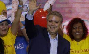 Κολομβία: «Η αναγνώριση της Παλαιστίνης είναι αμετάκλητη», δηλώνει ο πρόεδρος Ντούκε