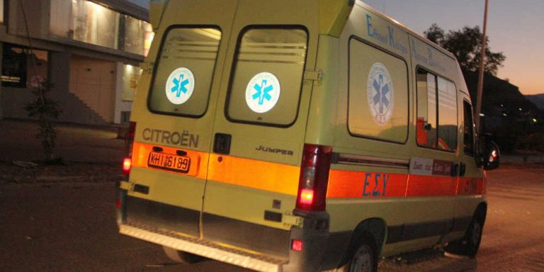 Νεκρός εντοπίστηκε συνταξιούχος αστυνομικός στο Βραχάτι