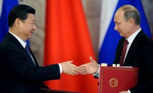 Ρωσία – Κίνα: Θα συζητήσουν για Βόρεια Κορέα – ΗΠΑ και άλλα διεθνή ζητήματα
