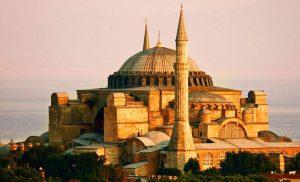 Παραμένει Μουσείο η Αγία Σοφία – Έκανε πίσω ο Ρ.Τ.Ερντογάν – Με τι ανταλλάγματα;