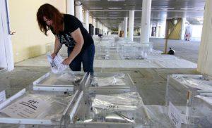 Χάνει παντού ο ΣΥΡΙΖΑ: Διασύρονται στις δημοσκοπήσεις Ηλιόπουλος, Νοτοπούλου, Δούρου & Μπελαβίλας