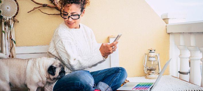 Ερευνα: Η κακή συνήθεια των ανθρώπων που προκαλεί τεράστια θλίψη στους σκύλους τους