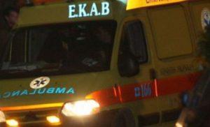 Τραυματίστηκε πυροσβέστης από την πυρκαγιά στην Εύβοια
