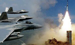WSJ: «Η Ουάσιγκτον εξετάζει την πιθανότητα προσβολής ρωσικών στόχων στη Συρία»!