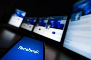 Facebook: «Kleidomenoi» exo apo to ktirio oi ergazomenoi – Den leitourgoun oi psifiakes tous kartes