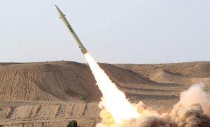 Πρώτη κοινή επιχείρηση Ιράν-Τουρκίας: Η Τεχεράνη έπληξε με μπαράζ βαλλιστικών πυραύλων κουρδικούς στόχους στο Ιράκ!