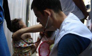 Μπονους 1 μισθός σε γιατρους που θα πάνε στους προσφυγικούς καταυλισμούς!