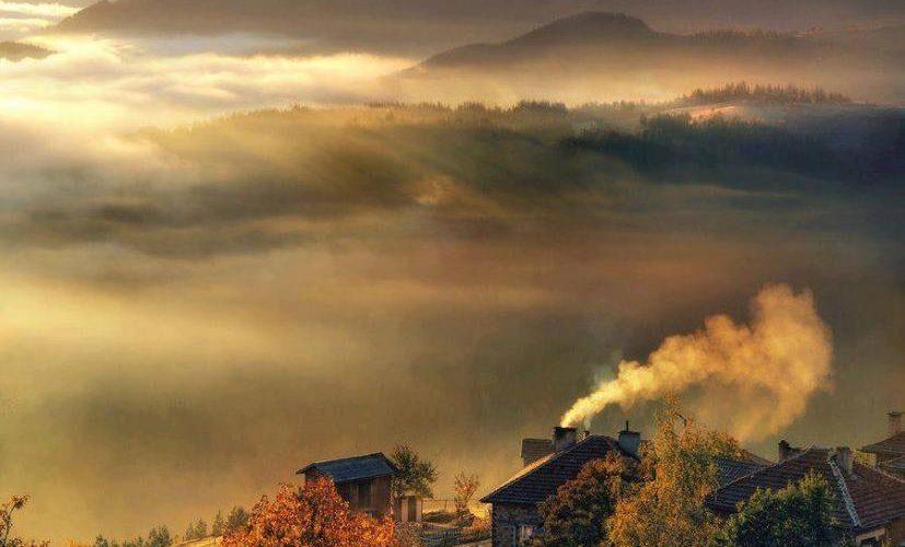 Η Ελλάδα είναι όμορφη και το Φθινόπωρο: Μέρη που αξίζει να επισκεφθεί κανείς..