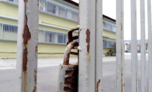 Κλειστά σχολεία αύριο σε όλα τα νότια προάστια