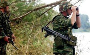 Αιχμαλωτίστηκαν 2 Τούρκοι στρατιωτικοί στις Φέρες σε συμπλοκή & τους… επέστρεψαν! – Πηγές ΥΠΕΘΑ: «Το επεισόδιο έληξε»