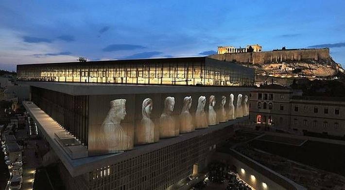 Μουσείο Ακρόπολης: Ελεύθερη είσοδος αυτό το Σαββατοκύριακο