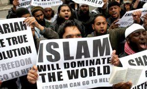 Ο Εξισλαμισμός της Ευρώπης! Στοιχεία που σοκάρουν…