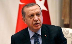 O Ερντογάν κατηγόρησε ανοιχτά την Γερμανία για υπόθαλψη τρομοκρατών