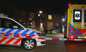 «Τρομοκρατική» η επίθεση στο Άμστερνταμ λένε οι αρχές