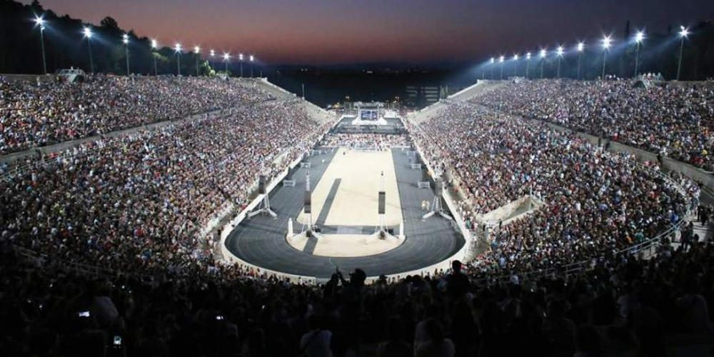 Final Four του 2020 στο Καλλιμάρμαρο σκέφτεται η Euroleague