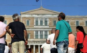 One in three Greeks are against living next to gays, wide scale survey shows