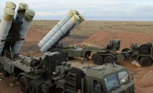 Πηγές ΗΠΑ: Οι Τούρκοι ξεκίνησαν την κατασκευή των οχυρών θέσεων για τους S-400!